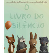 O LIVRO DO SILÊNCIO (2011)