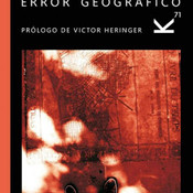 ERROR GEOGRÁFICO (2015)