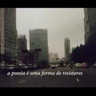 A POESIA É UMA FORMA DE RESISTORES (2016)