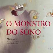 O MONSTRO DO SONO (2014)