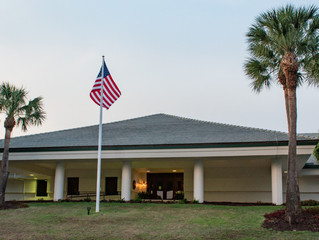 HSGC Course & Clubhouse Reopen This Holiday Weekend