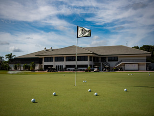 HSGC Course & Clubhouse Reopen Saturday, July 24