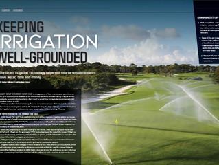 HSGC Featured in Club + Resort Business Magazine