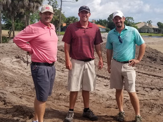 Golf Course Guided Tours: Feb. 10 & 17