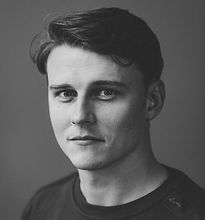 Jacob Taylor - Co-Artistic Director and Education Outrach Director