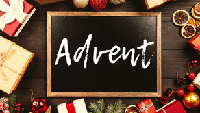 Advent, what is it all about?