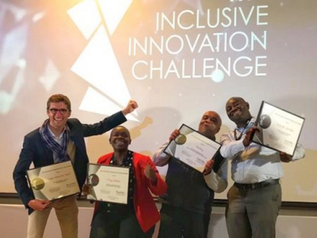 4 startups win Africa leg of MIT Inclusive Innovation Challenge