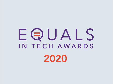 Tiny Totos 2020 - UN / ITC's 2020 EQUALS in Tech Awards finalists!