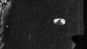 La plus belle photo officielle d'OVNI