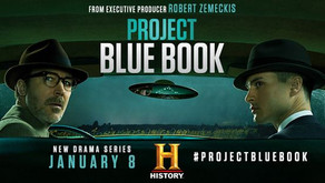 Projet Blue Book : 1952-1969