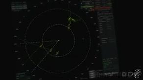 Nouvelle vidéo radar de 14 OVNIS