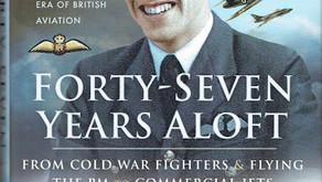 Pilote de la Royal Air Force : il témoigne