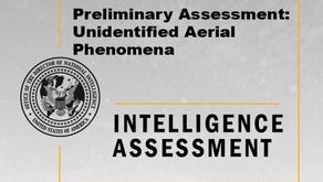 Le rapport du Pentagon sur les OVNIS traduit en français