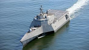 Un nouvelle vidéo d'OVNI filmé par la Marine américaine