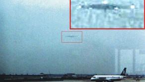 Aéroport de Chicago O'Hare : 12 témoins, une photo mais pas d'enquête...