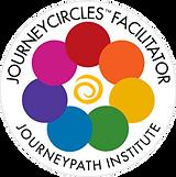 JourneyCircles facilitator-badge-new cop