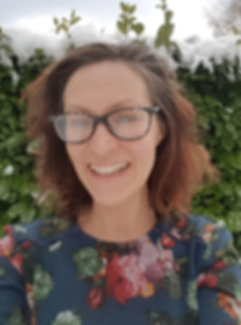 Angela McDonnell MBACP (profile picture)