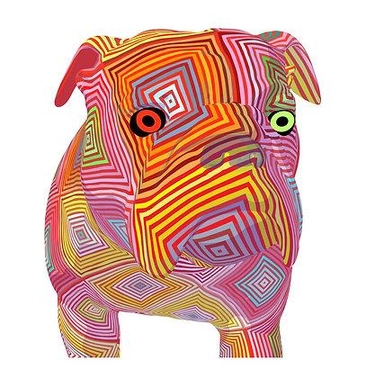 Doggy Style II by Richard Levine