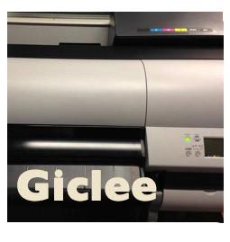 Giclee - Longevity