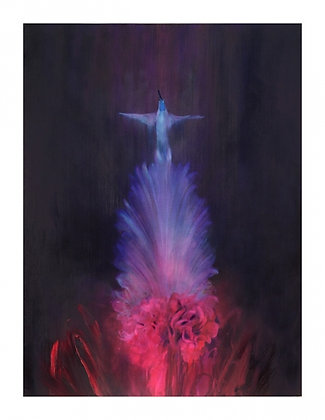 Rise of An Angel by Jake Wood Evans