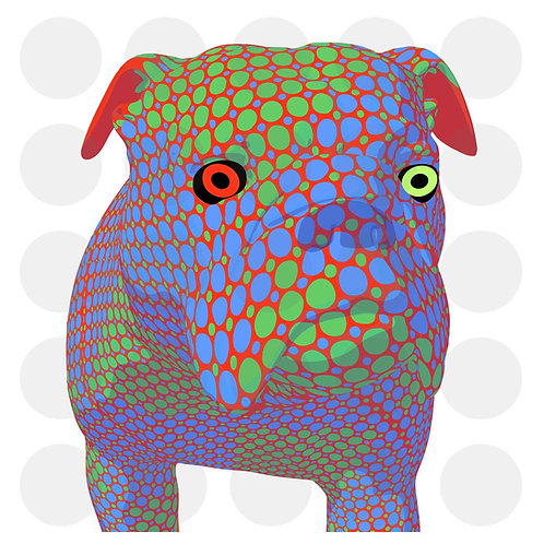 Doggy Style III by Richard Levine
