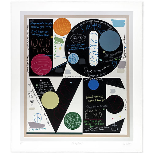 In My Heart by David Spiller