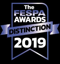 FESPA AWARDS Distinction 2019