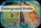 underground drains,down spout drains,pipe drains,gutter drainage,Blue River Gutters,Gutter Contractor,Seamless Gutters, Gutters Huntsville Al,Gutters Madison Al,Gutters Decatur Al,Hartselle Al