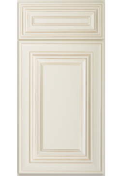 charleston antique white