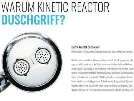 ©2021 Kinetic Reactor Deutschland