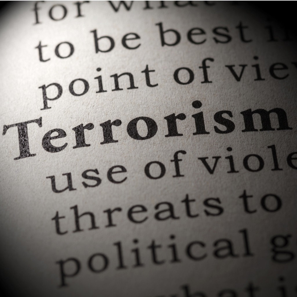 Touched By Terrorism