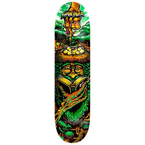 Untitled Shaun Hover Pro Model Skateboard