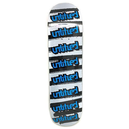 Team Stripes Deck - Blue