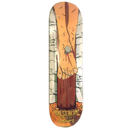 Mike Steinkamp Pro deck with Grip