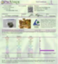 Vermont Organic CBD | Lab Analysis | Buy CBD Oil