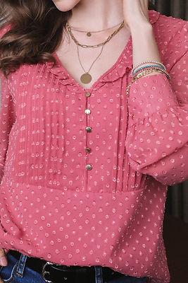 Tops | magasin vêtement Vetangel | Dinan