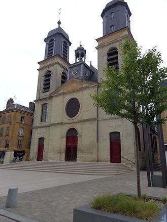 St Charles - SEDAN