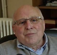 Père Jean-Marie THERET