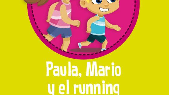 Paula, Mario y el running