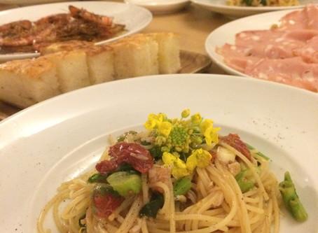 第2回 「東海の栄養士・管理栄養士さん集合」食事会