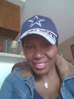 100% Cowboys Fan!!