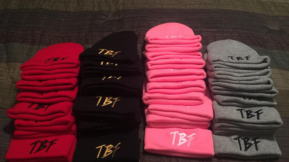 TBF Beanies