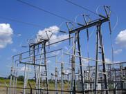 Substation; Central Arkansas