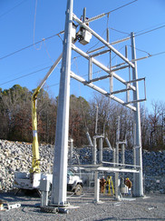 White River Hydro; 2006; Cutting-In SPA Double Dead End