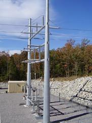 White River Hydro; 2006; SPA Double Dead End