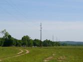 White River Hydro; 2006; Transmission Line