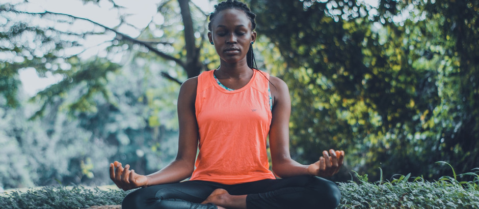 Train your brain with meditation