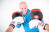Boksen in gorssel met uw eigen personal trainer voor het trainen van uw conditie, kracht, snelheid, zelfvertrouwen, balans en coordinatie