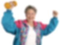 wilt u oud worden zonder de nadelige gevolgen? Laat personal training Gorssel u inspireren!
