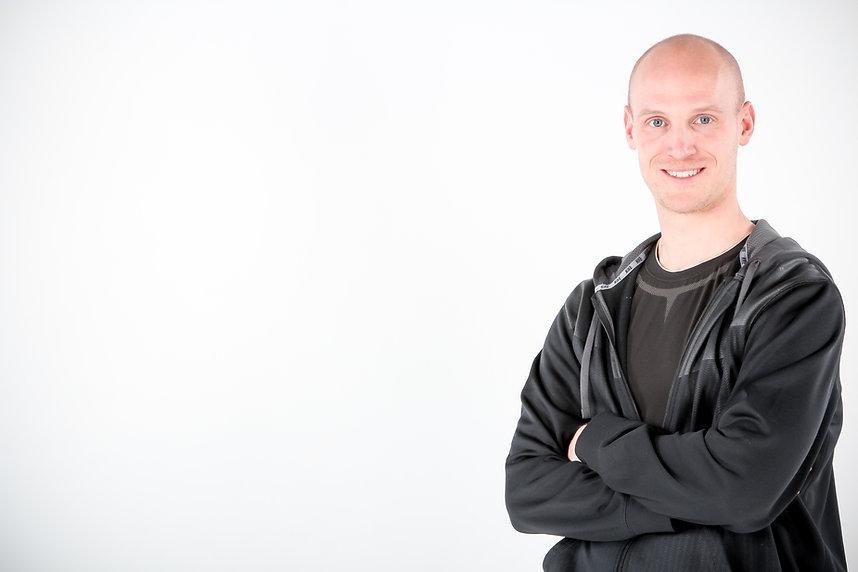Personal training Gorssel is opgericht door Roelof van de Belt
